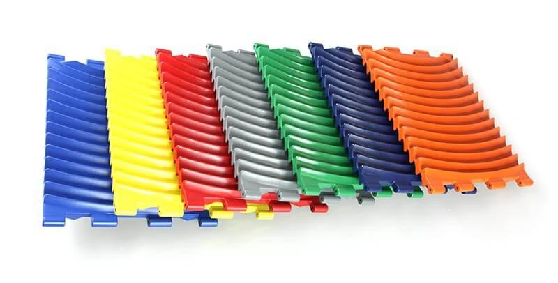 GoTreads Custom colors