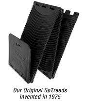 Original GoTreads - 1975 Design