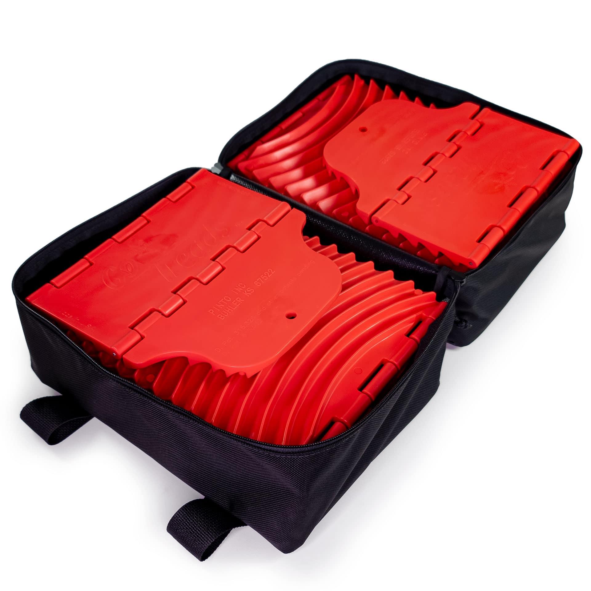 GT Cube Case XL Open