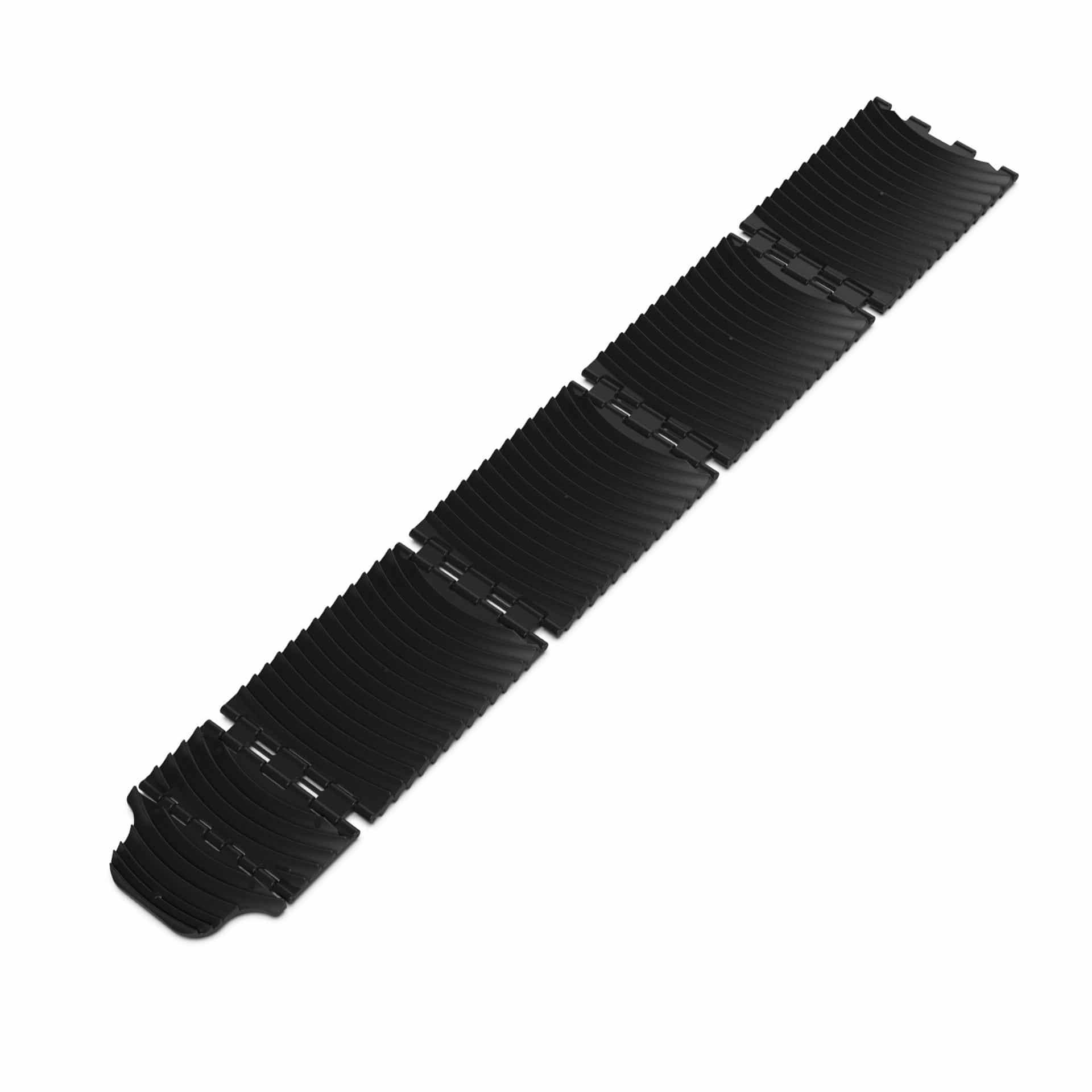 Black XL GoTreads - Single Extended