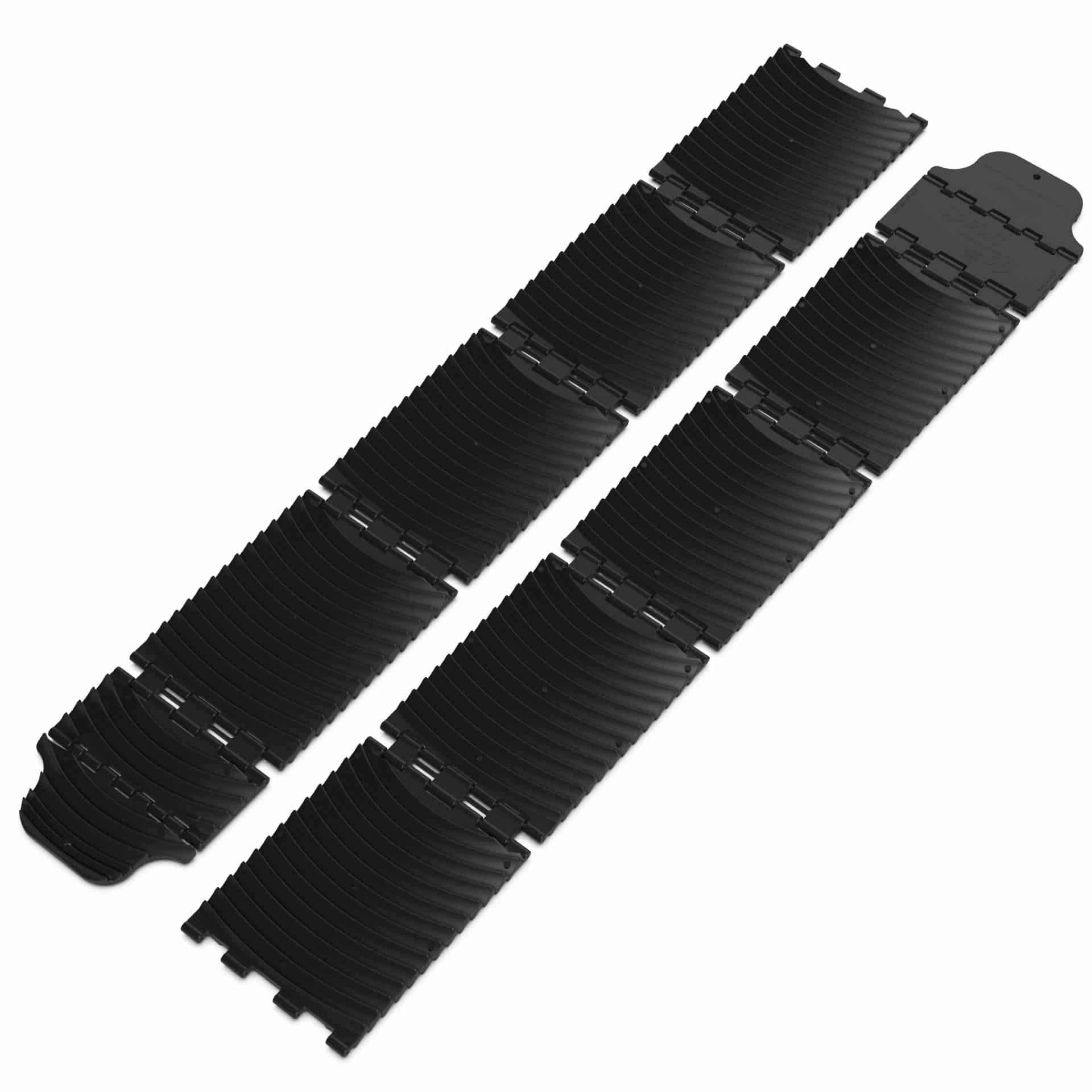 GoTreads XL - Extended Black