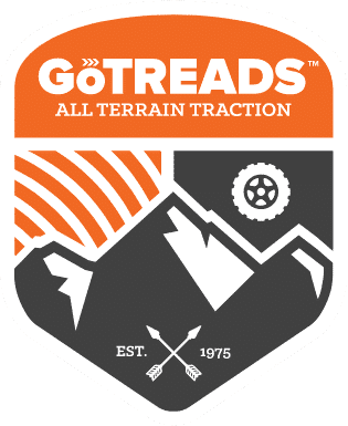 Gotreads All Terrain Traction Shield