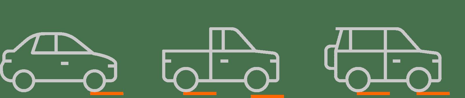 car truck suv