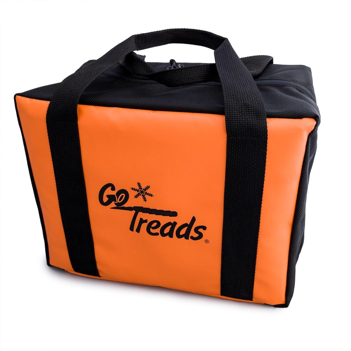 GoTreads Cube Case