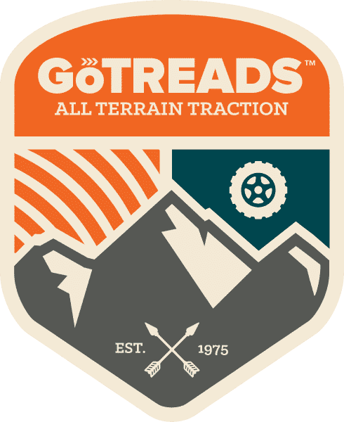GoTreads Traction Tool Logo