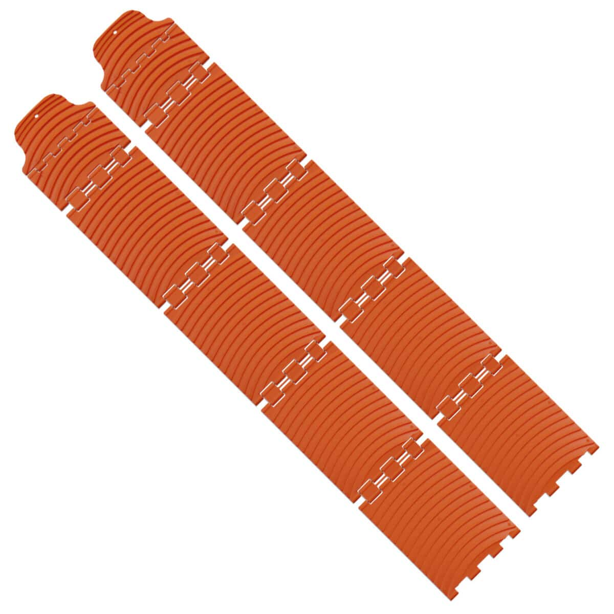 GoTreads XL in Orange